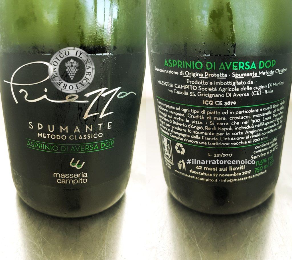 campito-martusciello-gricignano di aversa-vino campano-vino spumante campano-antonio indovino-degustatore ufficiale-sommelier